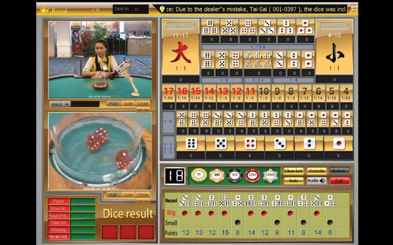 legit online casino singapore