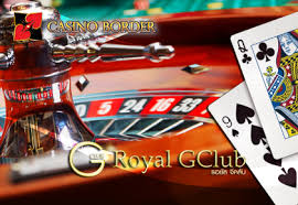 ทางเข้า Royal,Gclub casino,Royal Gclub